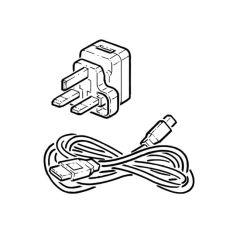 Kane USB Plug & Charging Lead