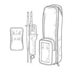 Kane VCTKIT Safety Voltage Indicator Kit