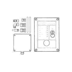 Labsafe PGLS001 Gas Pressure Proving System