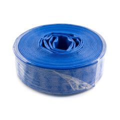 "Layflat Submersible Pump Hose - 2"" x 10m"