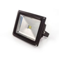 LED Floodlight - 30W, 2400 lm