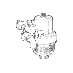 Magnaclean™ Twintech System Filter - 22mm