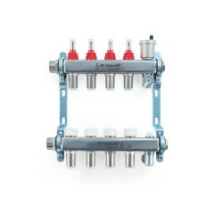 JG Speedfit Manifold - 4 Port