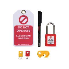 Martindale LOKKITBASE Basic Lockout Kit