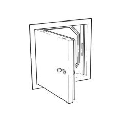 Metal Fire Rated Access Panel