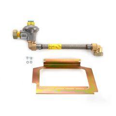 Meter Box Connection Kit - Inlet