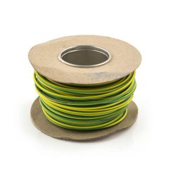 Multi-Strand Earth Wire - 10mm² x 100m