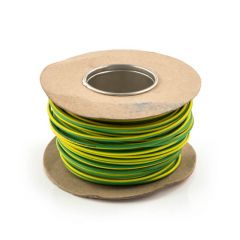 Multi-Strand Earth Wire - 6mm² x 50m