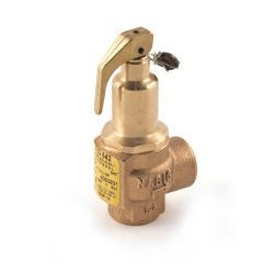 "NABIC 1/2"" BSP 3 bar Safety Relief Valve"