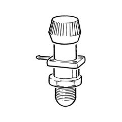 No. 1051 Tinyreg Variable Regulator for P/N 12572