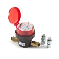 Oil Tally Meter - 8 mm