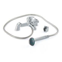 Ophelia Lever Bath Shower Mixer Tap