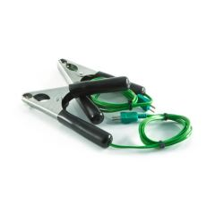 Pipe Clamp Probes - Pair