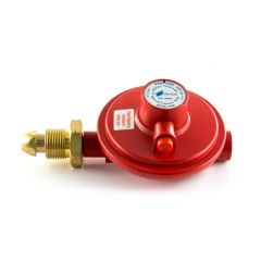 Propane Low Pressure Regulator - 4 kg/hr