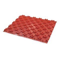 Polyplumb Floor Panel for Screeded Floors