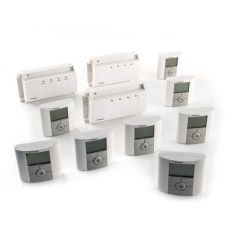 Polyplumb 8 Room Temperature Control Pack