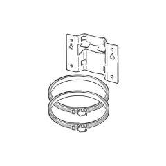 Potable Vessel Mounting Brackets 24 Litre Vessel
