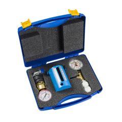 Water Pressure & Flow Test Kit