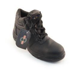 Proman Chukka - Proman Safety Boot - Size 9