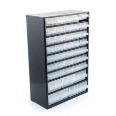 Racco - 40 Draw - Small Items Storage Unit