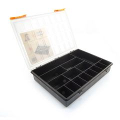 Raaco Small Items Storage System - 15 Compartments