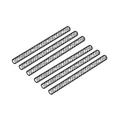 Refill for the Smoke-Stick™ - Pack of 6