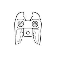 REMS Akku-Press Adapter Tongs Z2