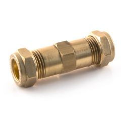 Repair Coupler UK Compression - 15mm x 100mm