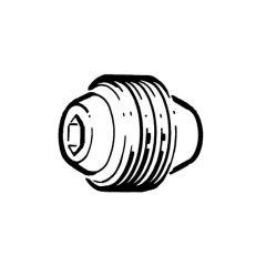 Retrofit Inserts for Nexgen Drain Cock - Pack of 10