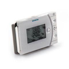 Siemens REV13 24Hr Programmable Digital Room Thermostat
