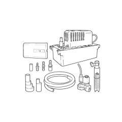 Sauermann Pressure Safe System Condensate Pump