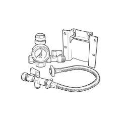 Sealed System Filling Kit for Expansion Vessels