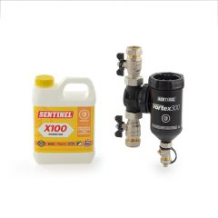 Sentinel Eliminator® Vortex 300 Protection Pack