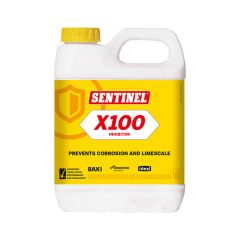 Sentinel X100 Inhibitor - 1 Litre