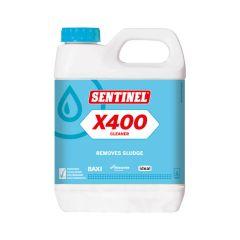 Sentinel X400 Sludge Remover - 1 Litre