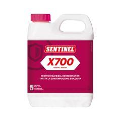 Sentinel X700 Sanitiser & Biocide - 1 Litre