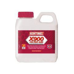 Sentinel X900 Filter Aid - 500ml