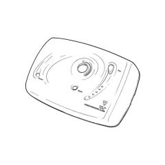 Honeywell SF340E Carbon Monoxide Alarm