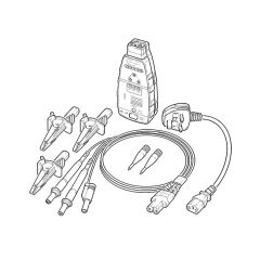 Socket & See Electrical Testing Kit