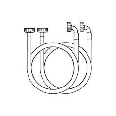 Scalemaster Softline® Standard Installation Kit 15mm