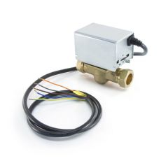 Solar Zone Valve - 2 Port 22mm