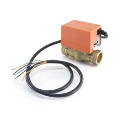 Solar Zone Valve - 2 Port 28mm