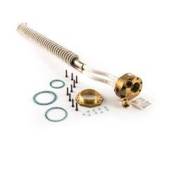 """Solarvert Cylinder Conversion heat exchanger 42"""""""
