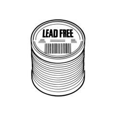 Solid Solder Wire - Lead Free 250g Reel