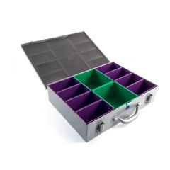 Sorta-Case® Medium Storage System