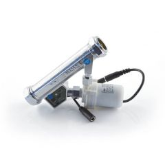 SP2U Add-on to In-line Shower Booster to Balance Flow