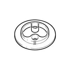 SPLIT KLICK® Tap Holding-Down Washer - One Stud