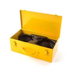 Steel Case for Z2 & 42/54mm Pressing Rings