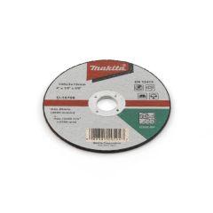 Stone Cutting Disc 100 dia. x 3 x 16mm Bore