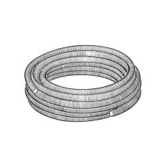 "Submersible Pump Hose - 2"" x 10m"